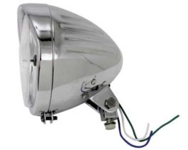 Fluted 5.75″  Headlight