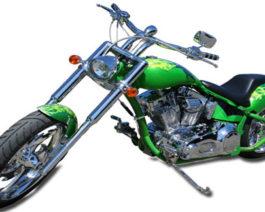 Apache Lowko 300 Standard